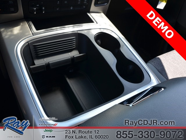 2018 Ram 1500 Crew Cab 4x4,  Pickup #R1390 - photo 25