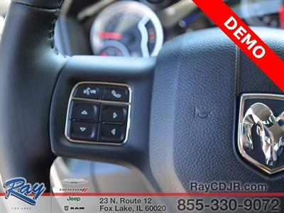2018 Ram 1500 Crew Cab 4x4,  Pickup #R1390 - photo 28