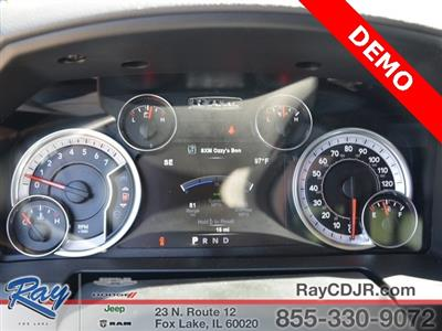2018 Ram 1500 Crew Cab 4x4,  Pickup #R1390 - photo 20