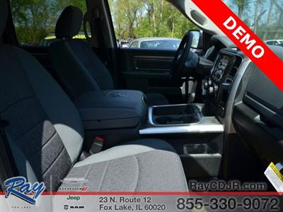 2018 Ram 1500 Crew Cab 4x4,  Pickup #R1390 - photo 15