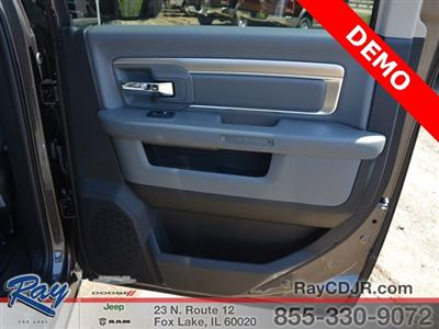 2018 Ram 1500 Crew Cab 4x4,  Pickup #R1390 - photo 32