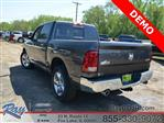 2018 Ram 1500 Crew Cab 4x4,  Pickup #R1390 - photo 3