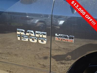 2018 Ram 1500 Crew Cab 4x4,  Pickup #R1419 - photo 3