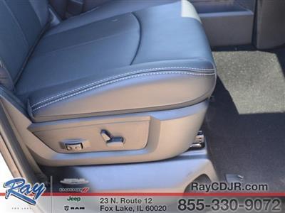 2018 Ram 1500 Crew Cab 4x4,  Pickup #R1465 - photo 10