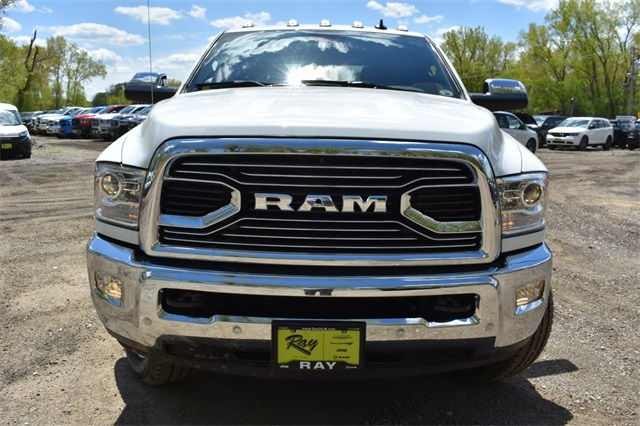 2018 Ram 2500 Crew Cab 4x4,  Pickup #R1496 - photo 9