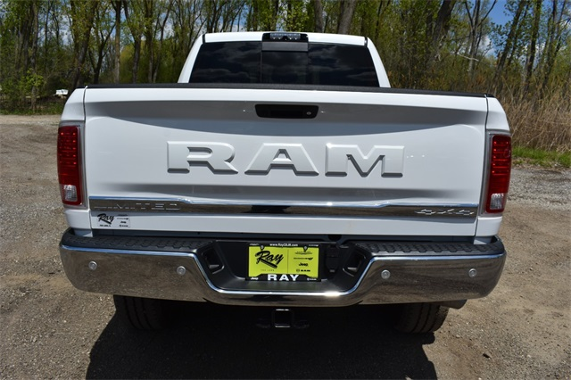 2018 Ram 2500 Crew Cab 4x4,  Pickup #R1496 - photo 5