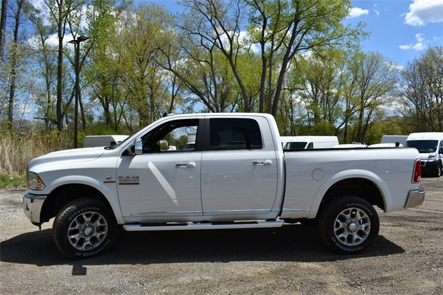 2018 Ram 2500 Crew Cab 4x4,  Pickup #R1496 - photo 8