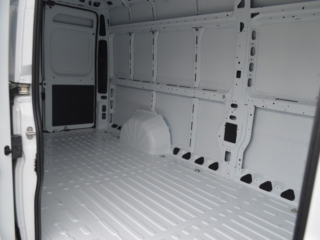 2019 ProMaster 3500 High Roof FWD,  Empty Cargo Van #R1574 - photo 11