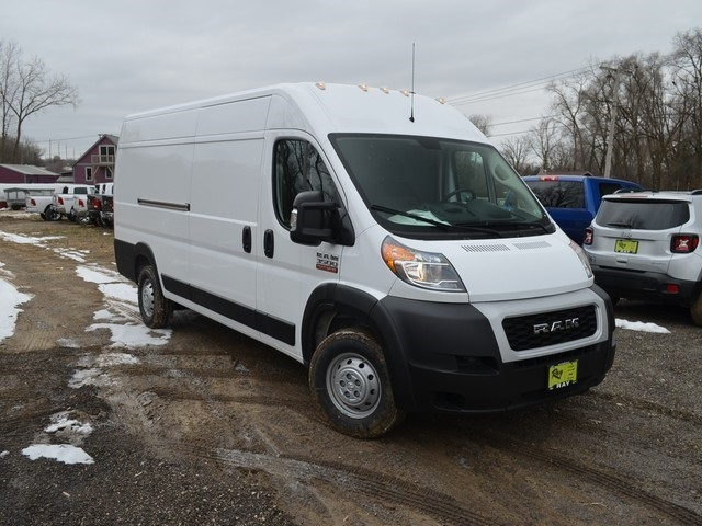 2019 ProMaster 3500 High Roof FWD,  Empty Cargo Van #R1574 - photo 4