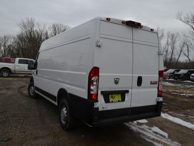2019 ProMaster 3500 High Roof FWD,  Empty Cargo Van #R1574 - photo 7