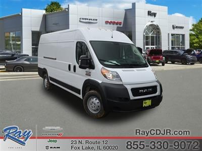 2019 ProMaster 3500 High Roof FWD,  Empty Cargo Van #R1574 - photo 1
