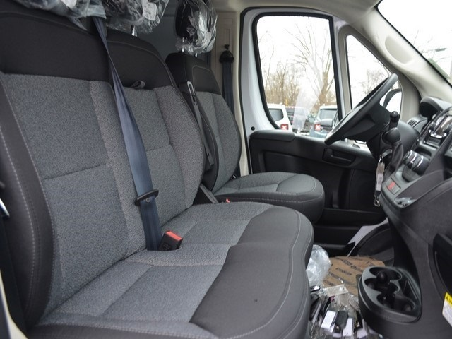2019 ProMaster 3500 High Roof FWD,  Empty Cargo Van #R1575 - photo 11