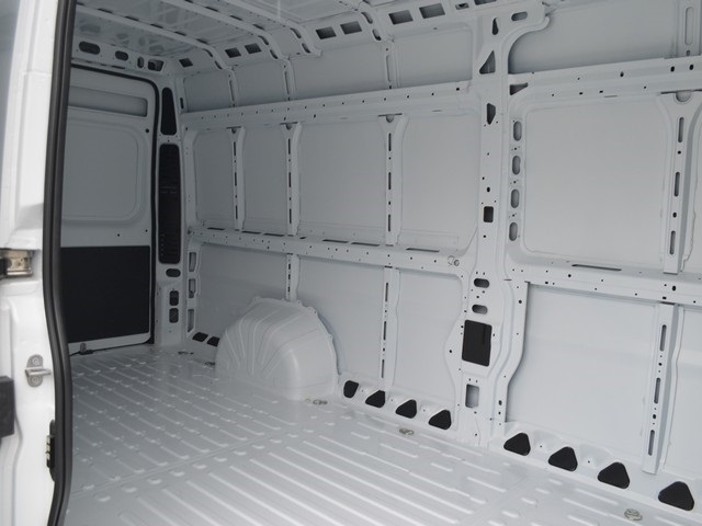 2019 ProMaster 3500 High Roof FWD,  Empty Cargo Van #R1575 - photo 12