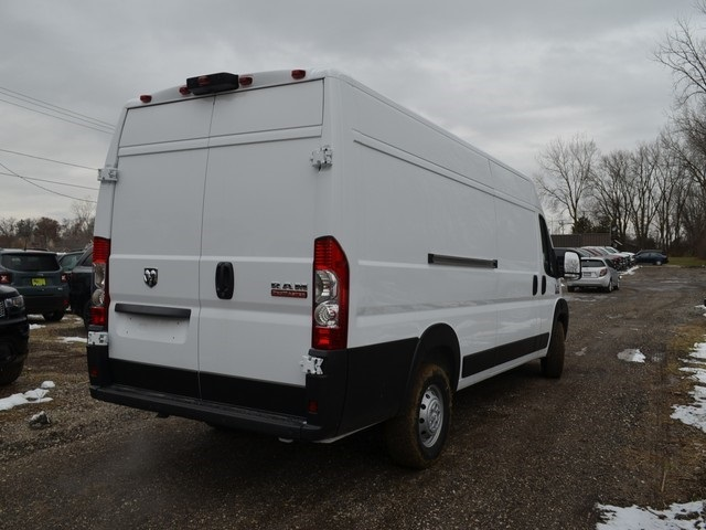 2019 ProMaster 3500 High Roof FWD,  Empty Cargo Van #R1575 - photo 7