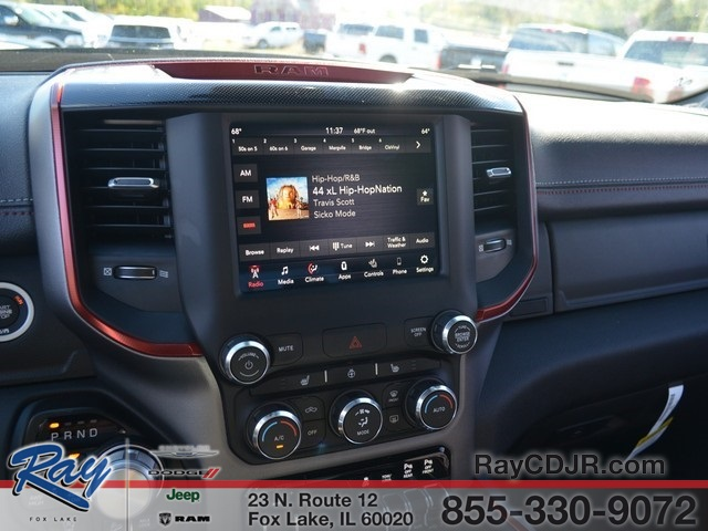 2019 Ram 1500 Crew Cab 4x4,  Pickup #R1577 - photo 26