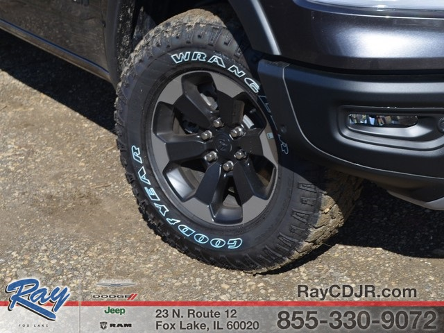 2019 Ram 1500 Crew Cab 4x4,  Pickup #R1577 - photo 4