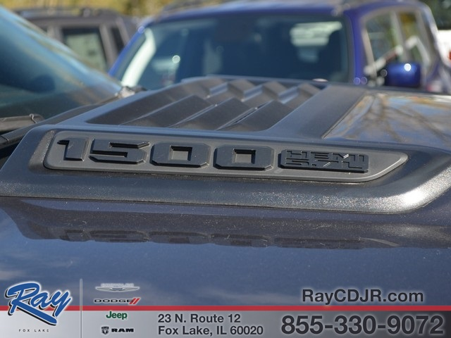 2019 Ram 1500 Crew Cab 4x4,  Pickup #R1577 - photo 6