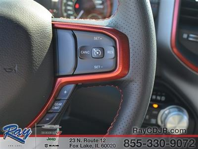 2019 Ram 1500 Crew Cab 4x4,  Pickup #R1577 - photo 24