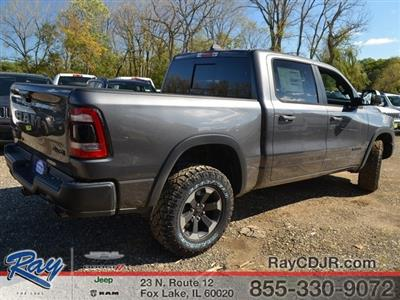 2019 Ram 1500 Crew Cab 4x4,  Pickup #R1577 - photo 2