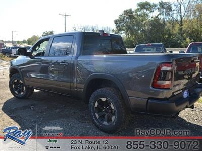 2019 Ram 1500 Crew Cab 4x4,  Pickup #R1577 - photo 7