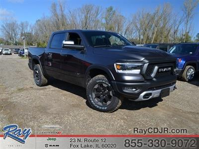 2019 Ram 1500 Crew Cab 4x4,  Pickup #R1577 - photo 9
