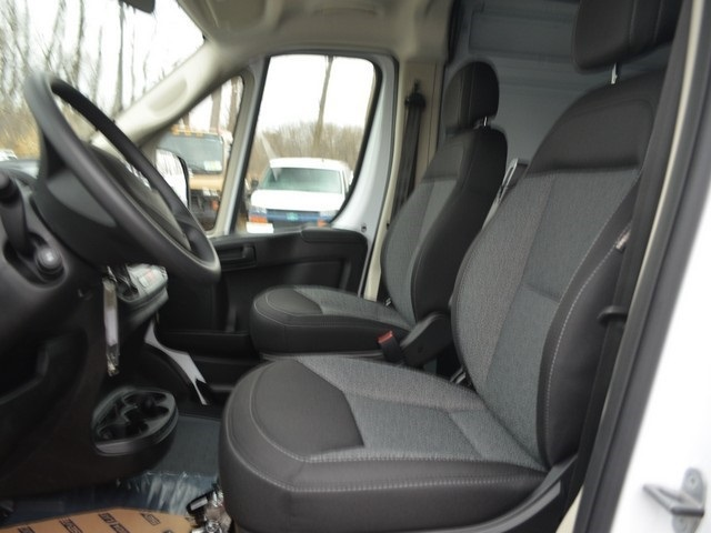 2019 ProMaster 3500 High Roof FWD,  Empty Cargo Van #R1578 - photo 14