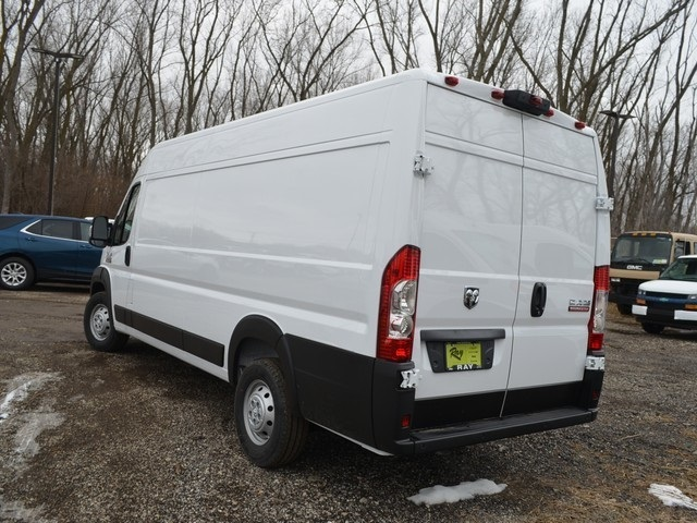 2019 ProMaster 3500 High Roof FWD,  Empty Cargo Van #R1578 - photo 7