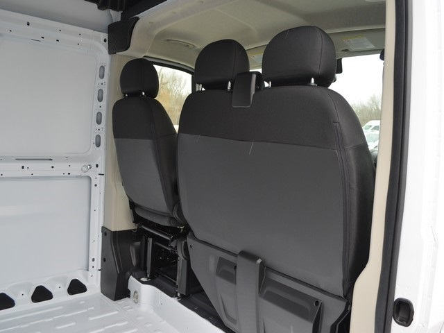 2019 ProMaster 3500 High Roof FWD,  Empty Cargo Van #R1579 - photo 12