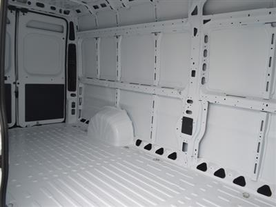 2019 ProMaster 3500 High Roof FWD,  Empty Cargo Van #R1579 - photo 11