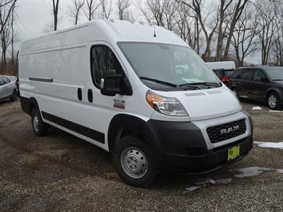 2019 ProMaster 3500 High Roof FWD,  Empty Cargo Van #R1579 - photo 4