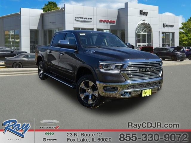 2019 Ram 1500 Crew Cab 4x4,  Pickup #R1580 - photo 1