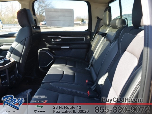 2019 Ram 1500 Crew Cab 4x4,  Pickup #R1580 - photo 18