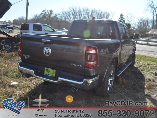 2019 Ram 1500 Crew Cab 4x4,  Pickup #R1580 - photo 2