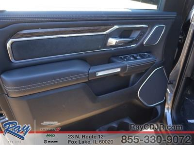 2019 Ram 1500 Crew Cab 4x4,  Pickup #R1580 - photo 20