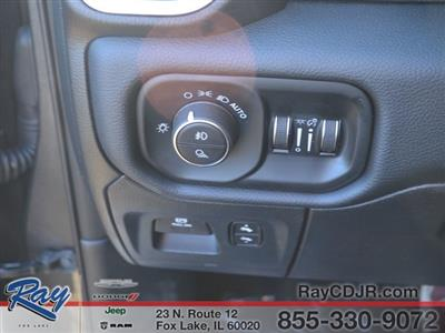 2019 Ram 1500 Crew Cab 4x4,  Pickup #R1580 - photo 25