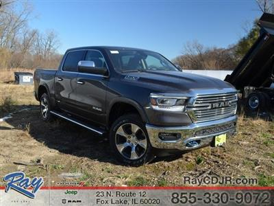 2019 Ram 1500 Crew Cab 4x4,  Pickup #R1580 - photo 9