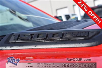 2019 Ram 1500 Crew Cab 4x4, Pickup #R1585 - photo 12