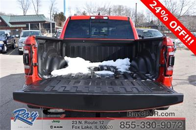 2019 Ram 1500 Crew Cab 4x4, Pickup #R1585 - photo 18