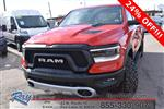 2019 Ram 1500 Crew Cab 4x4, Pickup #R1585 - photo 8