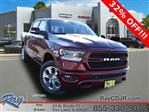 2019 Ram 1500 Crew Cab 4x4,  Pickup #R1587 - photo 1