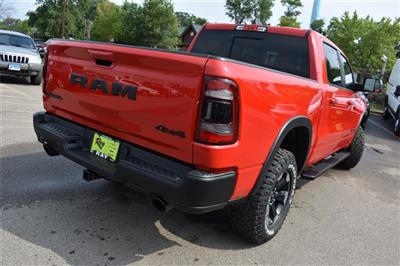 2019 Ram 1500 Crew Cab 4x4,  Pickup #R1590 - photo 4