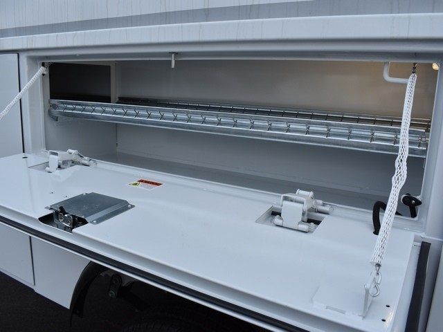 2018 ProMaster 3500 Standard Roof FWD,  Reading Service Utility Van #R1594 - photo 15