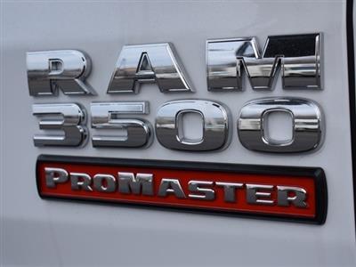 2018 ProMaster 3500 Standard Roof FWD,  Reading Aluminum CSV Service Utility Van #R1594 - photo 11