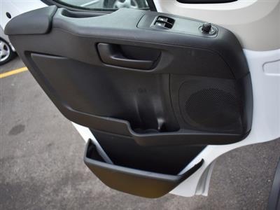2018 ProMaster 3500 Standard Roof FWD,  Reading Aluminum CSV Service Utility Van #R1594 - photo 28