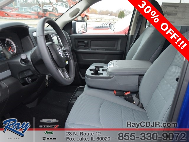 2019 Ram 1500 Crew Cab 4x4,  Pickup #R1598 - photo 19