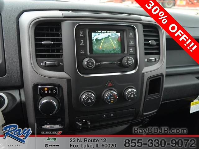 2019 Ram 1500 Crew Cab 4x4,  Pickup #R1598 - photo 26