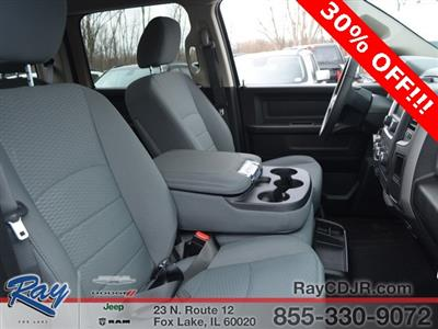 2019 Ram 1500 Crew Cab 4x4,  Pickup #R1598 - photo 10