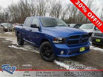 2019 Ram 1500 Crew Cab 4x4,  Pickup #R1598 - photo 4