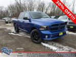2019 Ram 1500 Crew Cab 4x4,  Pickup #R1598 - photo 8