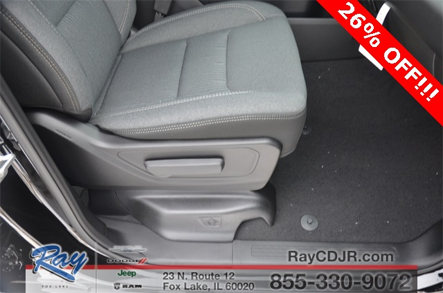 2019 Ram 1500 Crew Cab 4x4,  Pickup #R1604 - photo 12
